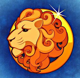 הורוסקופ מזל אריה
